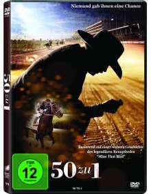 50 zu 1, DVD