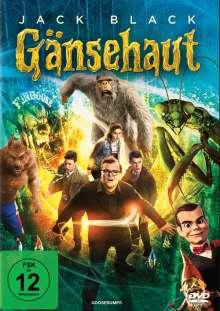 Gänsehaut (2015), DVD