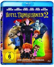 Hotel Transsilvanien 2 (Blu-ray), Blu-ray Disc