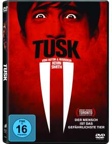 Tusk, DVD