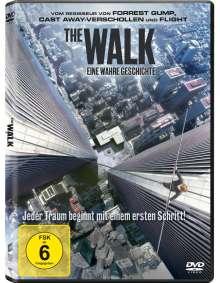 The Walk, DVD
