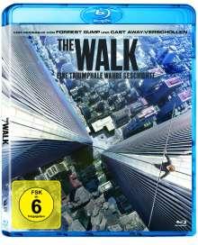 The Walk (Blu-ray), Blu-ray Disc