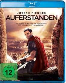 Auferstanden (Blu-ray), Blu-ray Disc