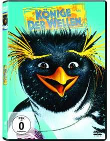 Könige der Wellen, DVD