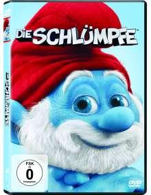 Die Schlümpfe, DVD