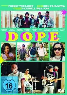 Dope, DVD