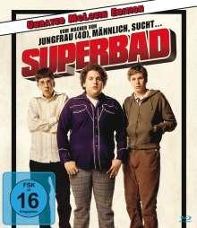 Superbad (Unrated McLovin Edition) (Blu-ray), Blu-ray Disc