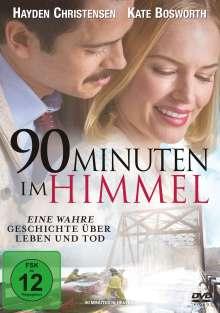 90 Minuten im Himmel, DVD