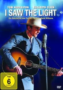 I Saw the Light, DVD