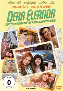 Dear Eleanor, DVD
