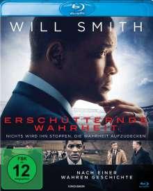 Erschütternde Wahrheit (Blu-ray), Blu-ray Disc