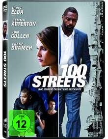 100 Streets, DVD
