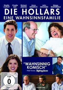 Die Hollars, DVD