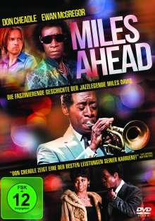 Miles Ahead, DVD