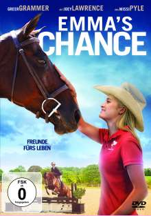Emma's Chance, DVD