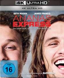 Ananas Express (Ultra HD Blu-ray)