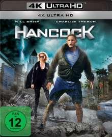 Hancock (Ultra HD Blu-ray), Ultra HD Blu-ray