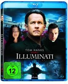 Illuminati (Special Edition) (Blu-ray), Blu-ray Disc