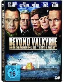 """Beyond Valkyrie: Morgendämmerung des """"Vierten Reichs"""", DVD"""