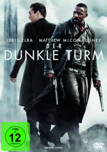 Der dunkle Turm, DVD