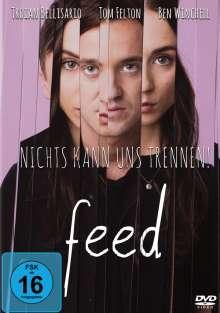 Feed, DVD