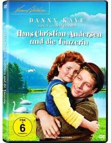 Hans Christian Andersen und die Tänzerin, DVD