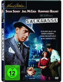 Sackgasse, DVD
