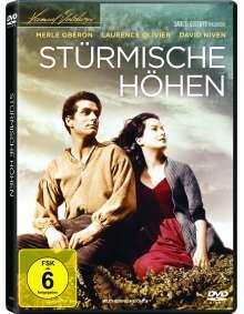 Stürmische Höhen (1939), DVD