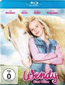 Wendy - Der Film (Blu-ray), Blu-ray Disc