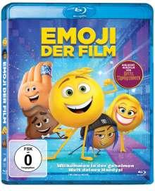 Emoji - Der Film (Blu-ray), Blu-ray Disc