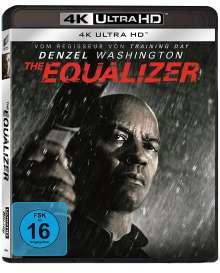 The Equalizer (Ultra HD Blu-ray), Ultra HD Blu-ray