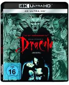 Dracula (1992) (Ultra HD Blu-ray), Ultra HD Blu-ray