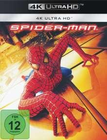 Spider-Man 1  (4K Ultra HD), Ultra HD Blu-ray