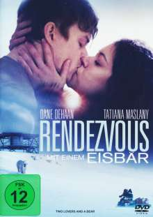 Rendezvous mit einem Eisbär, DVD