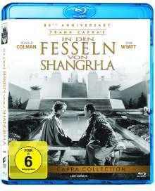 In den Fesseln von Shangri-La (Blu-ray), Blu-ray Disc