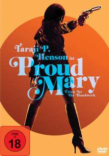 Proud Mary, DVD