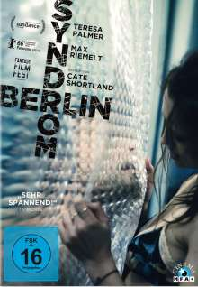Berlin Syndrom, DVD