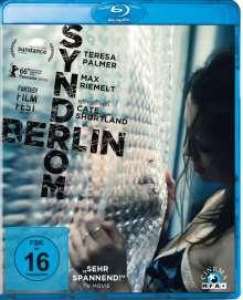 Berlin Syndrom (Blu-ray), Blu-ray Disc