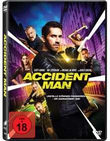 Accident Man, DVD
