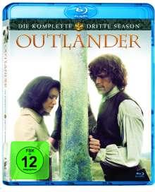 Outlander Staffel 3 (Blu-ray), 5 Blu-ray Discs