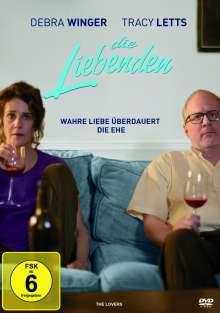 Die Liebenden, DVD