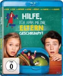 Hilfe, ich hab meine Eltern geschrumpft (Blu-ray), Blu-ray Disc
