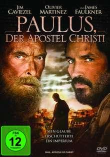 Paulus, der Apostel Christi, DVD