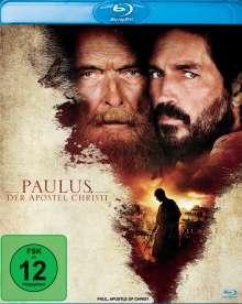 Paulus, der Apostel Christi (Blu-ray), Blu-ray Disc