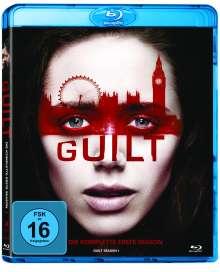 Guilt Staffel 1 (Blu-ray), 3 Blu-ray Discs