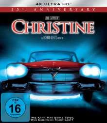 Christine (Ultra HD Blu-ray)