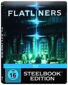 Flatliners (1990) (Blu-ray im Steelbook), Blu-ray Disc