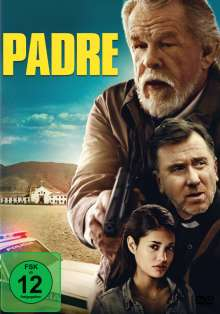 Padre, DVD
