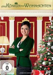 Eine Königin zu Weihnachten, DVD