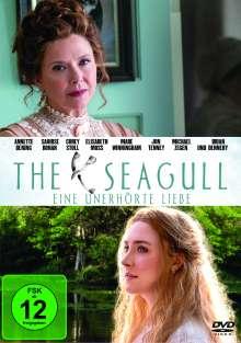 The Seagull - Eine unerhörte Liebe, DVD